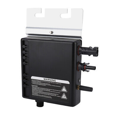 Grid Tie Micro Inverter Solar Power Monitoring For Solar Home System • 88.21£