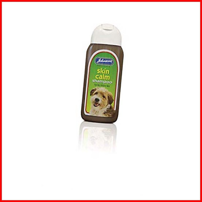 £4.86 • Buy Johnsons Skin Calm Dog Shampoo 200ml For Dry And Itchy Skin