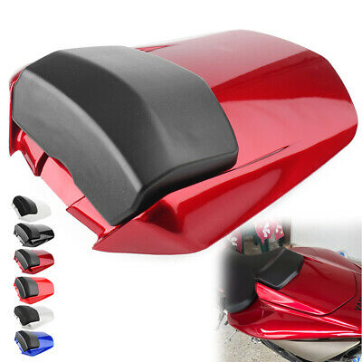 $31.95 • Buy Rear Passenger Pillion Seat Cowl Fairing Fit For YAMAHA YZF R1 04-06 Tail Cover