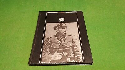 The SS The Third Reich Time Life Hardback • 2.95£