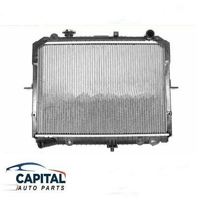 AU203.88 • Buy Radiator Suits Kia Pregio Van CT/TB 2.7L Diesel J2 Manual 2002-2006