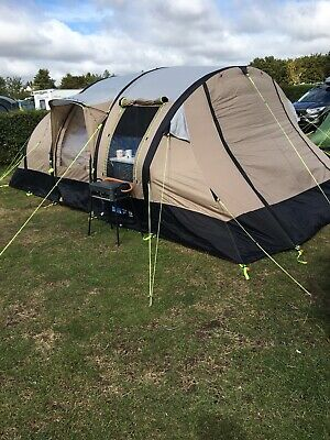 Kampa Southwold Air Beam Inflatable Tent - Good Condition • 330£