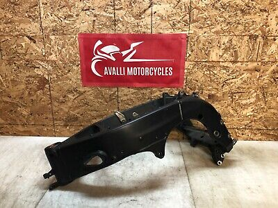 $599.99 • Buy 04 05 06 2004 2005 2006 Yamaha Yzfr1 Yzf R1 Main Frame Chasis New Never Stamped