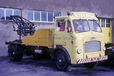 £2 • Buy JC0033 - Lorry - Leyland Recovery Vehicle - Photograph 6x4