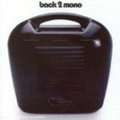£11.12 • Buy Back To Mono-Various CD NEW