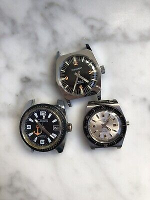 $ CDN100.57 • Buy Watches Vintage Lot