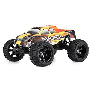 RC Car Frame ZD Racing 9116 1/8 Scale Monster Truck • 305.99£