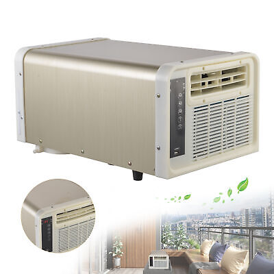 AU284 • Buy Window Air Conditioner Portable 950W Wall Cooler Fan Cooling / Heating Summer AU