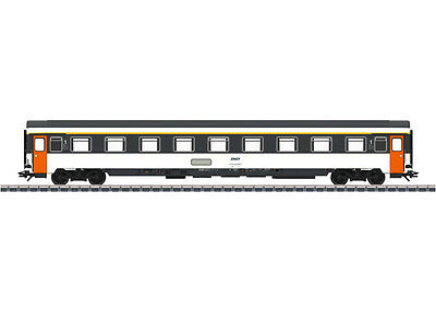 AU70.23 • Buy Märklin 43280 Coaches Eurofima SNCF 1. Class # New Original Packaging #