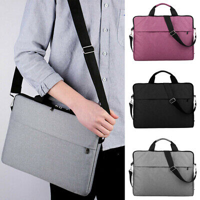 AU20.99 • Buy Laptop Sleeve Carry Case Cover Bag For Macbook Air/Pro HP 11  13  15  Notebook