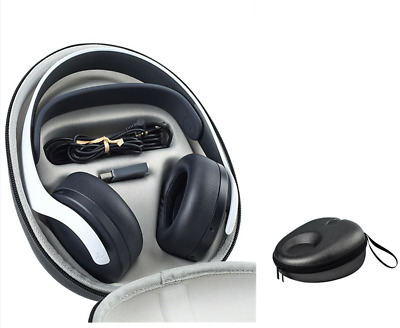 Protective Store Hard Box Headphone Case For Sony PS5 Pulse 3D Wireless Headset • 16.90£