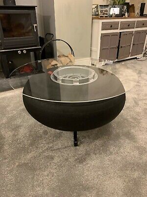 £360 • Buy **FOR SALE** Fully Restored Jet Aircraft Wheel Coffee Table