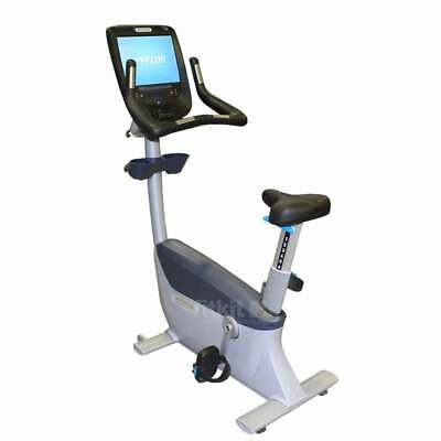 £4395 • Buy Precor Upright Bike 885 With P82 Console - Commercial Gym Equipment
