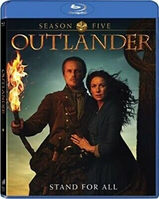 AU95.99 • Buy Outlander: Season 5 New Bluray