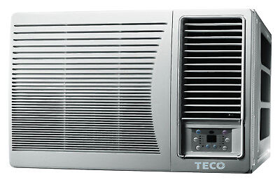AU579 • Buy Teco TWW40CFCG 3.90kW Cooling Only Window Wall Air Conditioner 5 Year Warranty