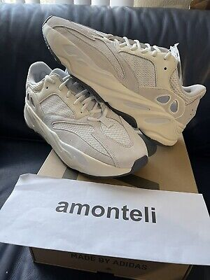 $ CDN593.66 • Buy Brand New Adidas Yeezy Boost 700 - Analog - Eg7596 - Size 12 Deadstock