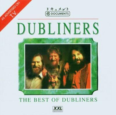 £2.71 • Buy Dubliners, The : The Best Of Dubliners CD Highly Rated EBay Seller Great Prices