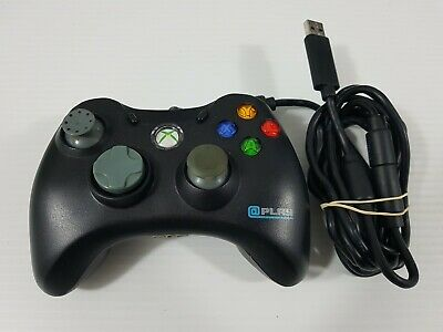 AU18.90 • Buy Play Xbox 360 Wired Controller