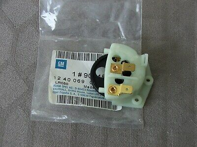AU55 • Buy Vb Vc Vh Commodore Dash Dimmer Switch Gm Nos New Never Fitted