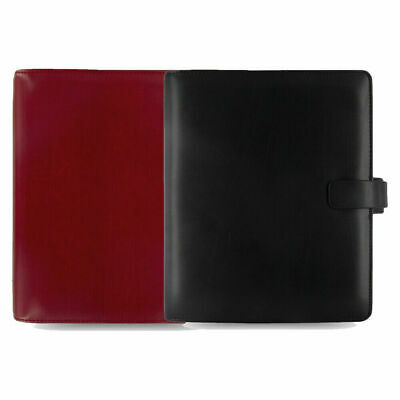 £38.95 • Buy Filofax - A5 Metropol Organiser With WTV Diary And Refills, Colour Options