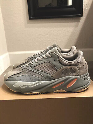 $ CDN189.41 • Buy STEAL‼️Adidas Yeezy Boost 700 Inertia Size 11 Retro 1s (NO INSOLES OR OG BOX) 📈