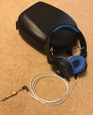 Adidas HD25 Sennheiser HD 25 Headphones Rare Great Condition With Oyaide Cable • 200£