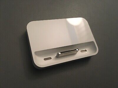 Genuine Apple IPod Nano 3rd Generation Dock Charging Station Ref.0675 • 15£