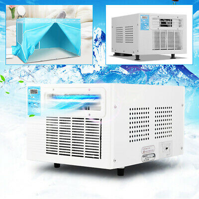 AU309 • Buy 950W Air Conditioner Window Wall Box Refrigerated Cooler Heater Indoor White