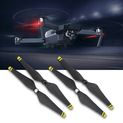 AU12.43 • Buy 2 Pairs Self-tightening Propellers For DJI Phantom 3 Drone Quadcopter Accessory