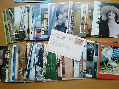 £1.20 • Buy NOSTALGIA Postcards - CHOOSE YOUR CARDS - Multi Purchase Discount