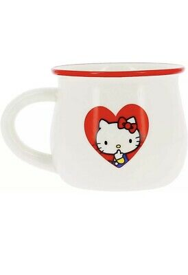 Hello Kitty Mug • 6£