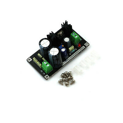 £7.87 • Buy LM317 Adjustable Regulated Rectifier Filter Power Supply Board Module 9K WY