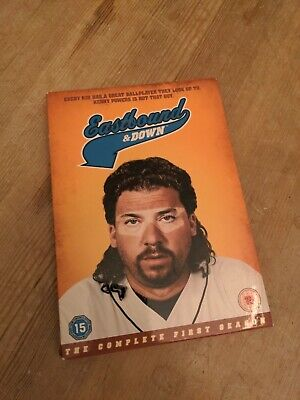 Eastbound And Down - Series 1 - Complete (DVD, 2010) • 0.99£