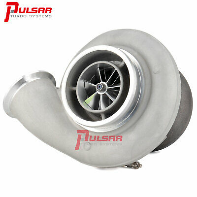AU902.69 • Buy S400SX4 S475 75mm Billet Compressor Wheel T4 Twin Scroll 1.10 A/R Turbo Charger