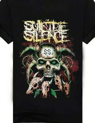 Suicide Silence - T-shirts • 9.07£