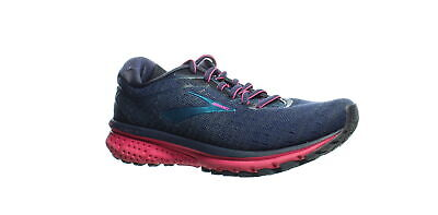$ CDN89.92 • Buy Brooks Womens Ghost 12 Navy/Majolica/Beetroot Running Shoes Size 6 (1626182)