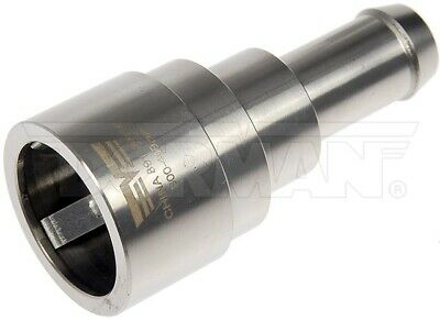 $20.90 • Buy Dorman 800-409HP Heater Core Coolant Hose Connector Fitting For Silverado Tahoe