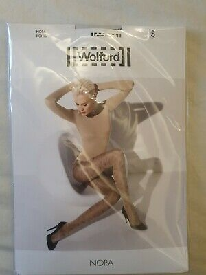 Wolford Nora Tights. Size S • 4.30£