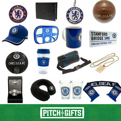 £4.99 • Buy Chelsea FC Official Merchandise Football - Gifts