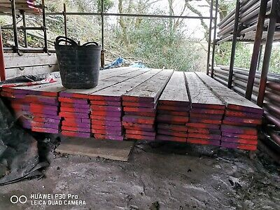 Used Scaffold Boards £1/ft • 1£