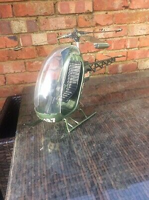 Vintage Action Man1970's Helicopter  • 35£