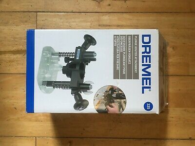 Dremel 335 Rotary Multi Tool Plunge Router Attachment - Opened Not Used • 22£