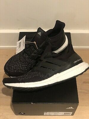 $ CDN175 • Buy Adidas Ultraboost LTD 1.0 Black 3m Reflective AQ5561 2020 Size 9