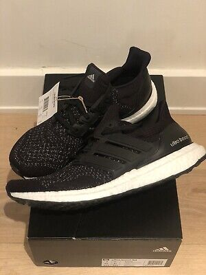 $ CDN175 • Buy Adidas Ultraboost LTD 1.0 Black 3m Reflective AQ5561 2020 Size 11