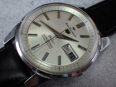 $ CDN277.63 • Buy Vintage Seiko 5 Sportsmatic Deluxe 427990 Automatic 23Jewels Mens Watch