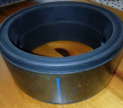 AU79.79 • Buy  Centerline Butterfly Valve Seat Ring  DN100 4 Inch EPDM-H
