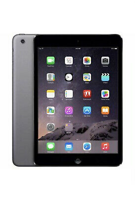 $ CDN136.07 • Buy Apple IPad Mini 2 7.9'' Tablet 16GB Wi-Fi - Space Gray [GREAT Condition]