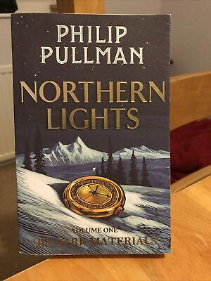 Northern Lights By Philip Pullman (Paperback, 2007) • 1.10£