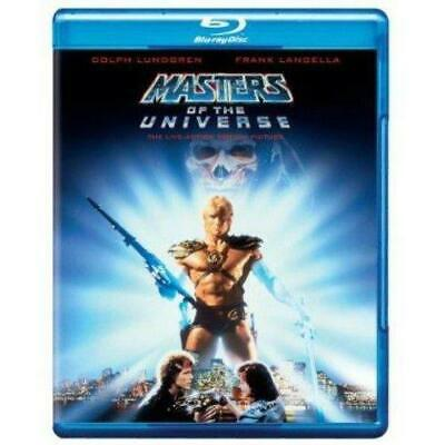 $14.99 • Buy Masters Of The Universe-25th Anniversary (blu-ray)
