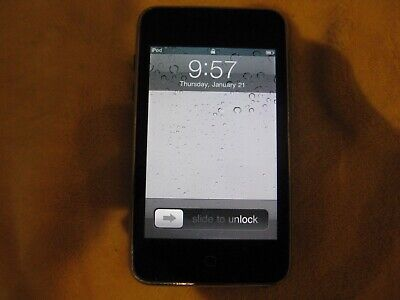 IPod Touch 2nd Generation. • 4.99£